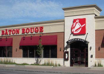 Gatineau steak house Baton Rouge Steakhouse & Bar