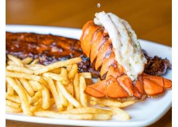 Ottawa steak house Bâton Rouge Steakhouse & Bar