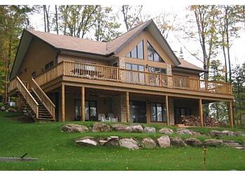 Terrebonne home builder Bévic Construction Inc.