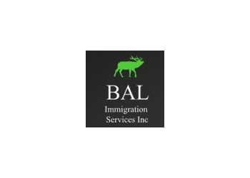 Delta immigration consultant BAL Immigration Services Inc.