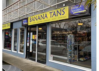 Vancouver tanning salon BANANA TANS