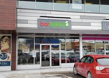 Gatineau mexican restaurant BARBURRITO