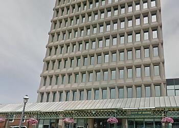 Barrie landmark BARRIE CITY HALL