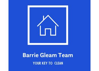Barrie house cleaning service BARRIE GLEAM TEAM