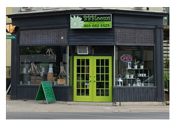 BBBlooms Floral Studio St Catharines Florists