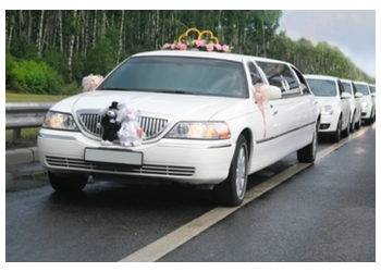 Chilliwack limo service B & B Limousine Service