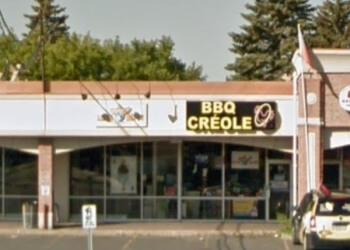 Brossard bbq restaurant BBQ Créole