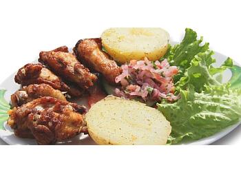Brossard bbq restaurant BBQ Creole