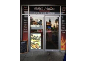Surrey bbq restaurant BBQ NATION