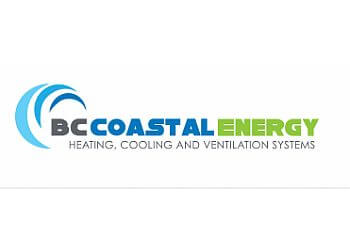 BC Coastal Energy