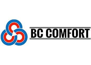 BC Comfort Burnaby HVAC Services
