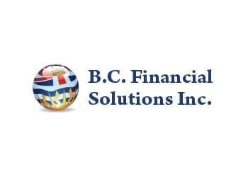 Surrey financial service BC Financial Solutions Inc.