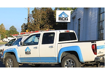 Brantford electrician BCG Electrical Ltd.