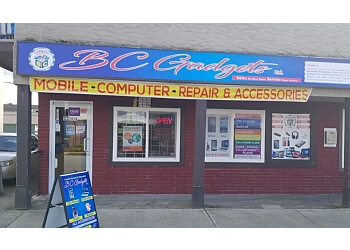 Maple Ridge cell phone repair BC Gadgets LTD.