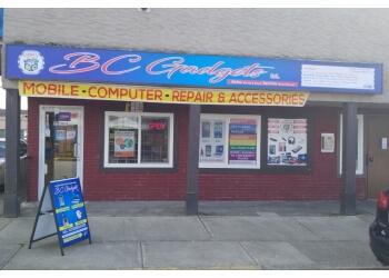 Maple Ridge cell phone repair BC Gadgets LTD.
