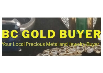 Coquitlam pawn shop BC Gold Buyer