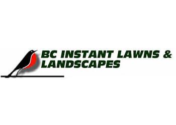 Delta lawn care service BC Instant Lawns & Landscapes