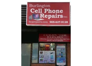 Burlington cell phone repair BCP Repairs