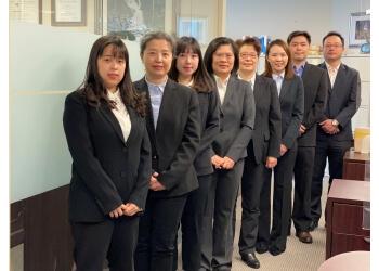 Richmond accounting firm BCSUN & ASSOCIATES INC.