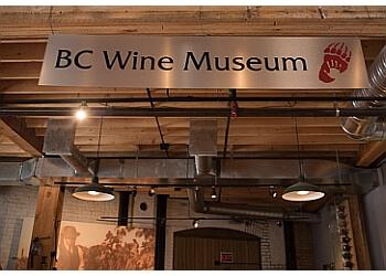 BC Wine Museum