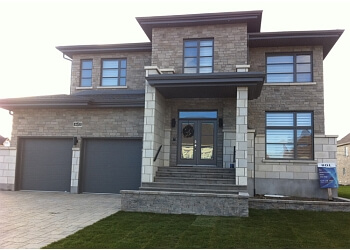 Brossard home builder BDL DEVELOPMENT INC.