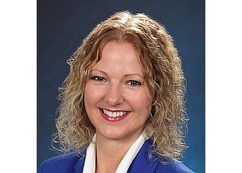 Brampton licensed insolvency trustee Lorraine Giroux