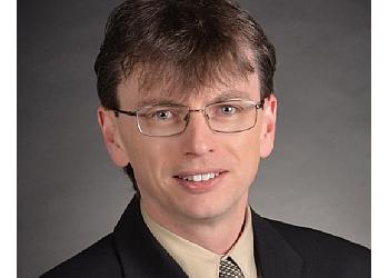 Huntsville licensed insolvency trustee Mark Cooper