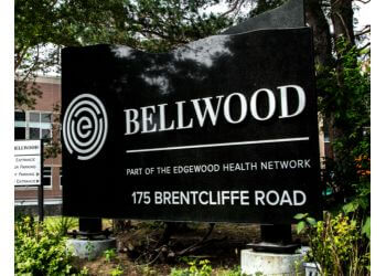 Toronto addiction treatment center BELLWOOD HEALTH SERVICES