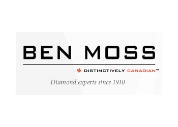 BEN MOSS JEWELLERS Thunder Bay Jewelry