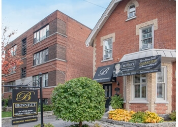 Ottawa agents immobilier BENNETT PROPERTY SHOP REALTY