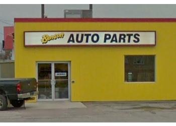 North Bay auto parts store BENSON AUTOPARTS