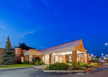 St Catharines hotel BEST WESTERN Hotel & Conference Centre