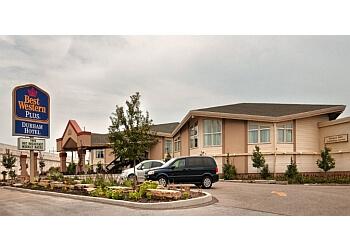 Oshawa hotel BEST WESTERN Plus Durham Hotel & Conference Centre