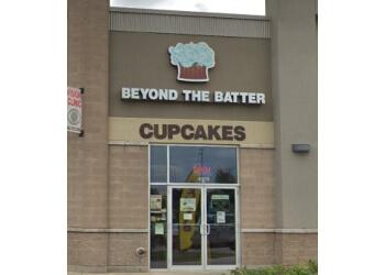 Hamilton cake BEYOND THE BATTER Bakery