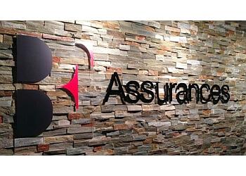 Laval insurance agency BF Assurances