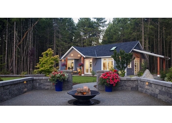 Nanaimo home builder B.Gallant Homes Ltd.