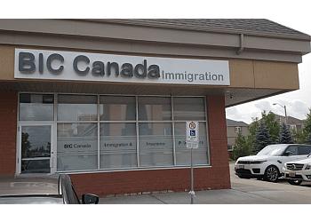Brampton immigration consultant BIC Canada Immigration