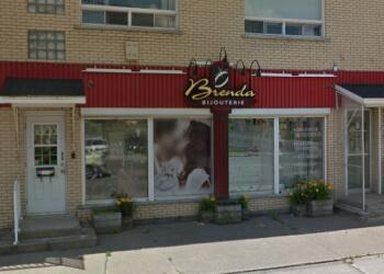 Drummondville jewelry BIJOUTERIE BRENDA