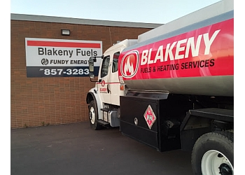 Moncton hvac service BLAKENY FUELS