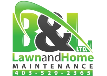 Medicine Hat lawn care service B & L LAWN & HOME MAINTENANCE LTD.