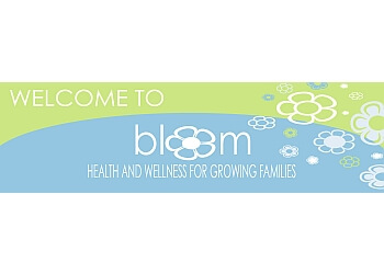 Barrie acupuncture BLOOM HEALTH AND WELLNESS FOR GROWING FAMILIES