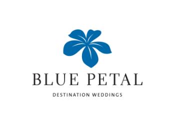 BLUE PETAL DESTINATION WEDDINGS New Westminster Wedding Planners