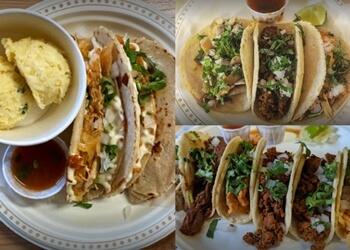 Winnipeg mexican restaurant BMC Market