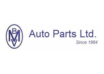Richmond auto parts store BMV Auto Parts Ltd.