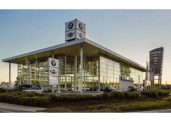 Langley car dealership BMW Langley