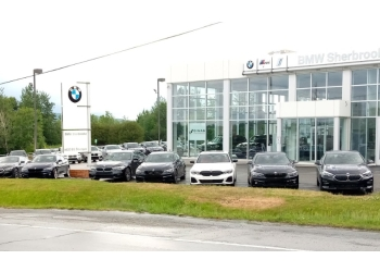 Sherbrooke car dealership BMW Sherbrooke