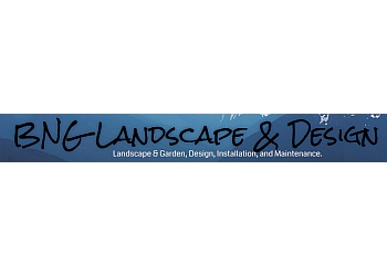 Port Coquitlam landscaping company BNG Landscape & Design