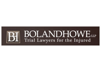 Belleville medical malpractice lawyer BOLANDHOWE LLP