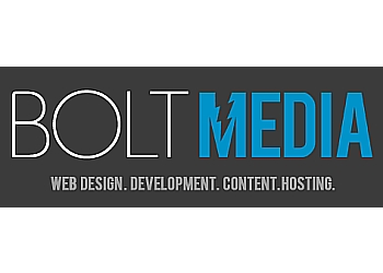 Thunder Bay web designer BOLT Media