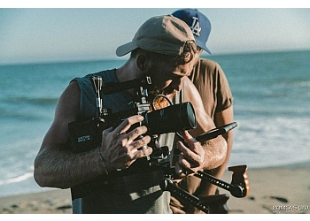 Sherwood Park videographer BOMCAS LTD.